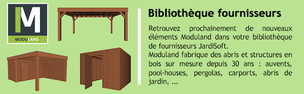 Bibliothèque fournisseurs