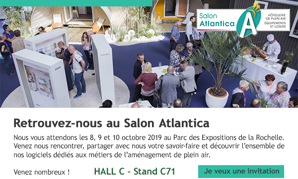 Salon Atlantica