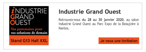 Industrie Grand Ouest